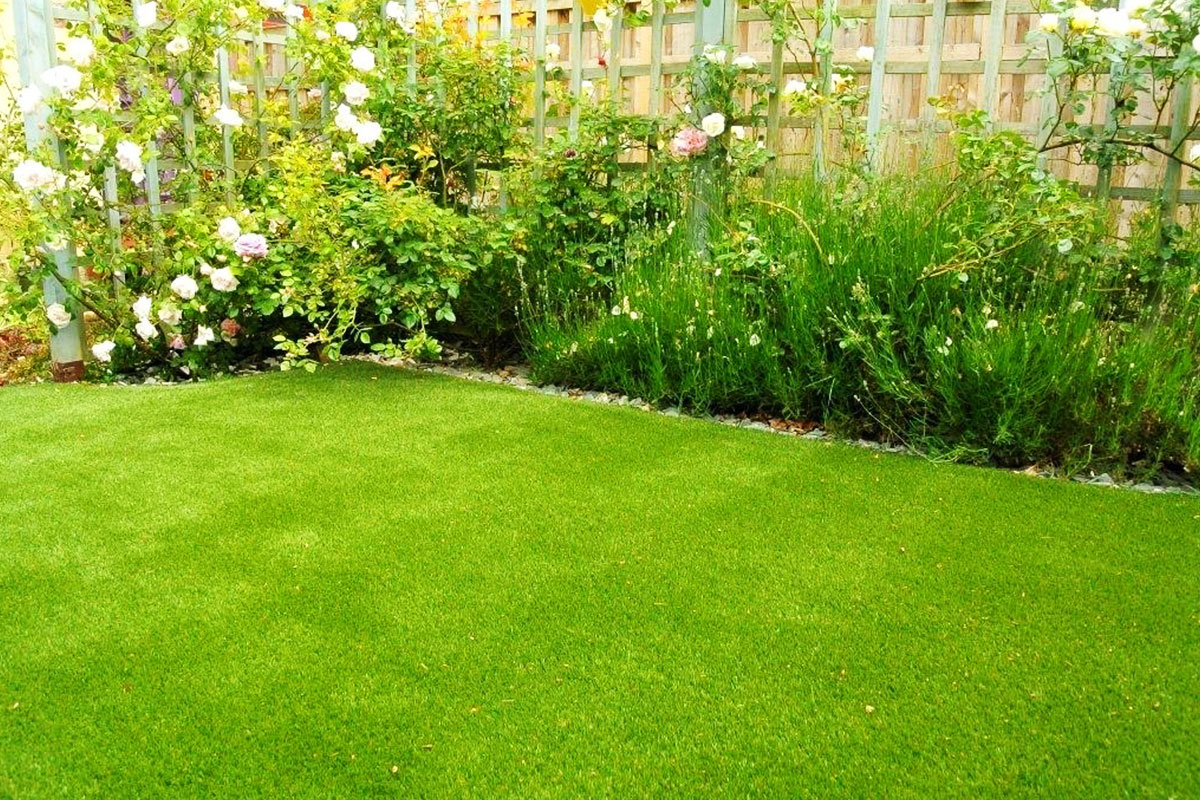 Artificial Lawn Orpington