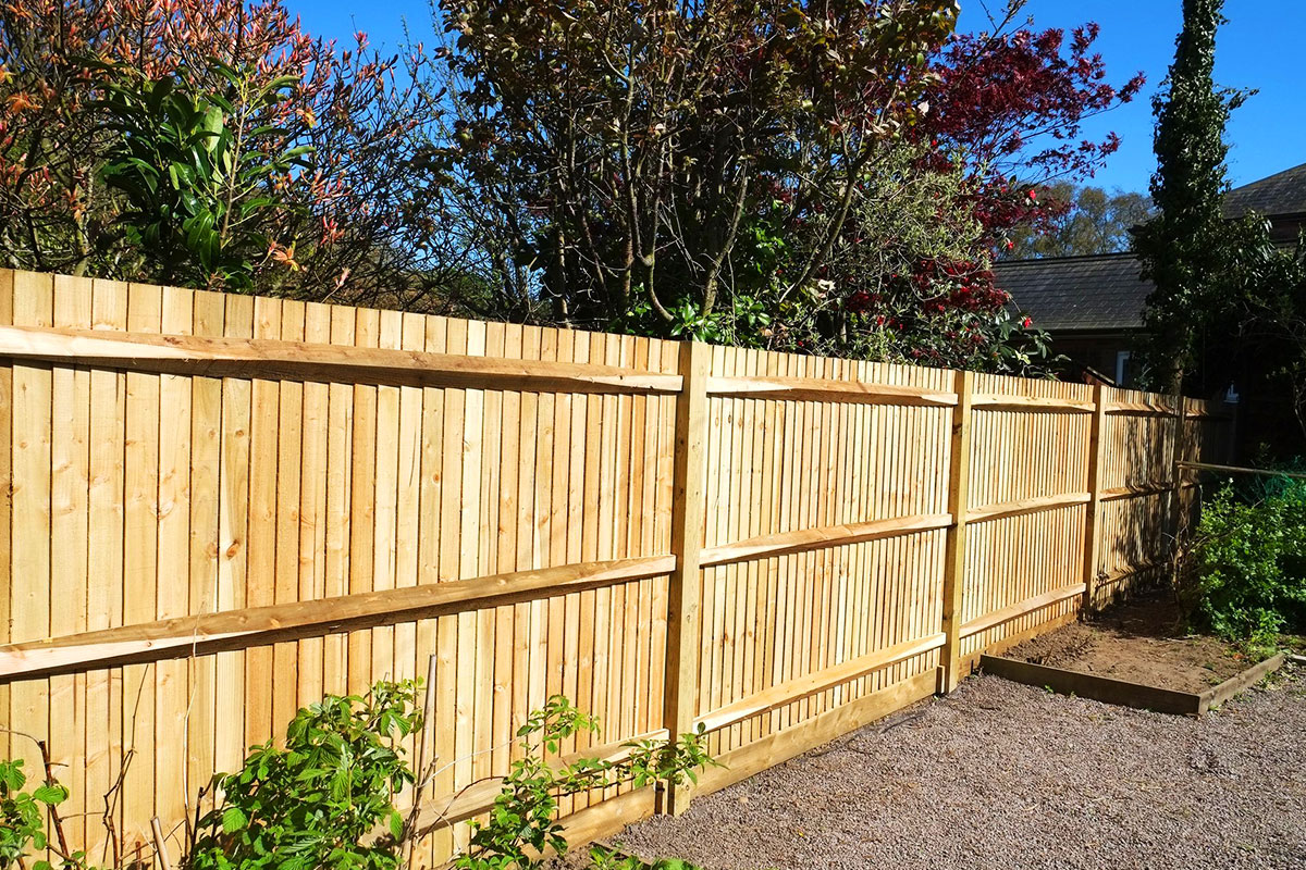 Fencing Orpington